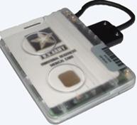 Smartcard SDIO Reader