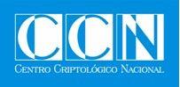logo Centro Criptológico Nacional (CCN)
