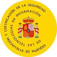 logo  Organismo de Certificación del CCN
