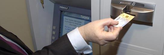 Caixa galicia elige tractis para la firma electr nica de for Bankinter oficina internet
