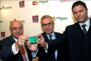 PayPass - CajaSegovia