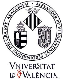 La universitat de val ncia y el colegio nacional de for Registro de bienes muebles de valencia