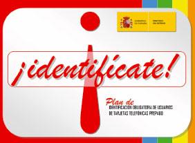 Identificate!