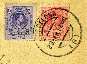 sellos-obliterados