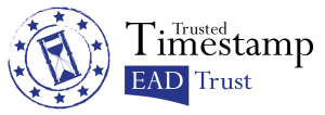 timestamp