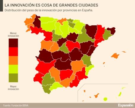 innovacion-españa